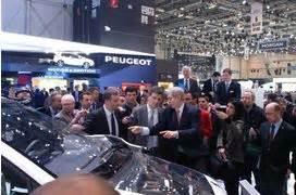 Volkswagen Saint Gratien : venturi la voiture la plus rapide du monde technos et innovations ~ Gottalentnigeria.com Avis de Voitures