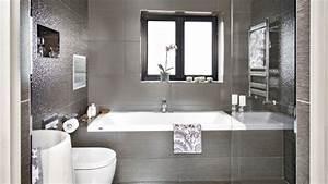 Günstige Fliesen Für Badezimmer : wandgestaltung bad 35 ideen f r badezimmergestaltung mit fliesen ~ Markanthonyermac.com Haus und Dekorationen