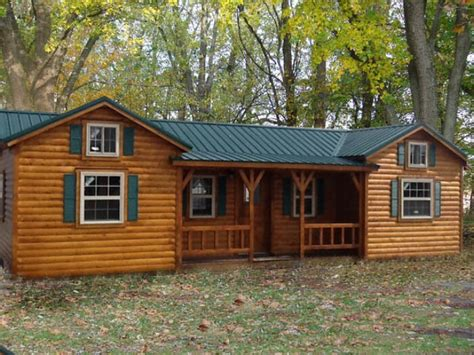 amish cabin company prices 7 beautiful modular log cabins from amish cabin company