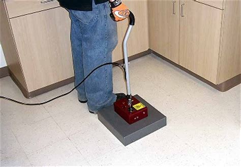 novatek n100 novastrip infrared heat floor tile removal