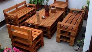 40 Creative DIY Pallet Furniture Ideas 2017 - Cheap