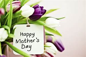 Celebrating Mums Everywhere - Happy Mother's Day ...
