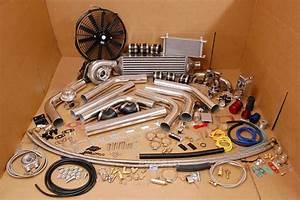 Turbo Kit 1999