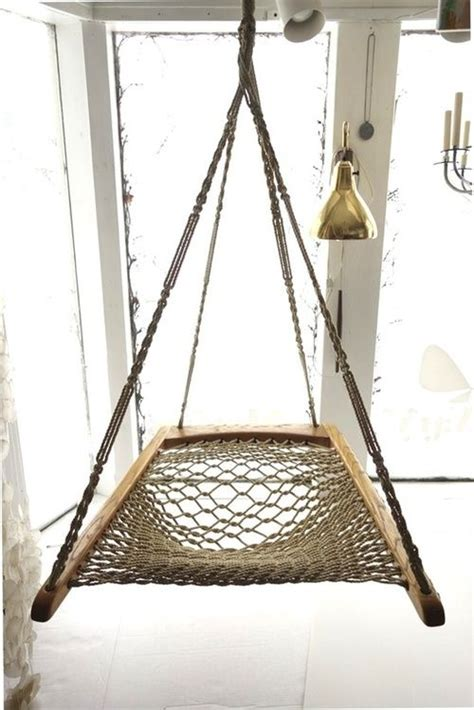 Knotted Melati Hanging Chair Cheap by Hanging Chairs Cohanga Hanging Chair With Hanging
