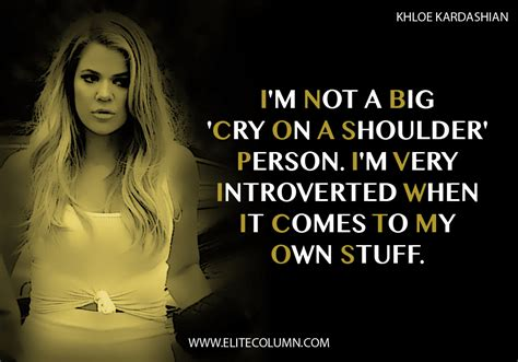 inspirational khloe kardashian quotes elitecolumn