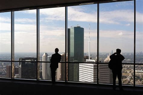 Jpmorgan Tower Observation Deck Hours by Tower S 60th Floor Sky Lobby Closes To