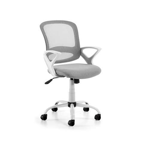 chaise de bureau londres chaise de bureau pivotante et à roulettes tangier par drawer fr