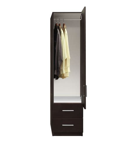 alta narrow wardrobe closet right door 2 exterior