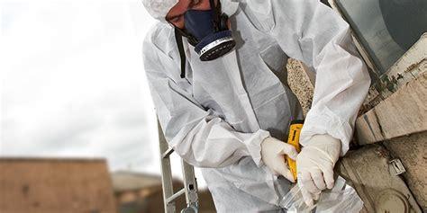asbestos testing asbestos remediation and inspections encinitas construction company