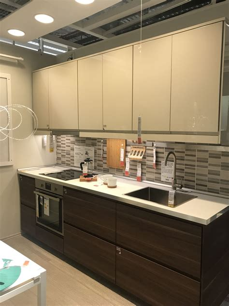 Ikea Kitchen Cabinets Peeling by Create A Stylish Space Starting With An Ikea Kitchen Design