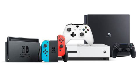 black friday  game console deals