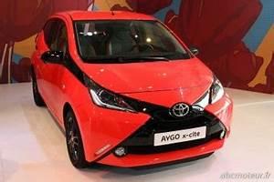 Essai Toyota Aygo : essai toyota aygo 2014 ~ Medecine-chirurgie-esthetiques.com Avis de Voitures