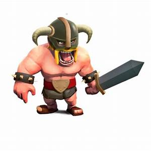 clash of clans lvl 6 barbarian - Google Search   clash of ...