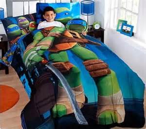 best teenage mutant ninja turtles bedding