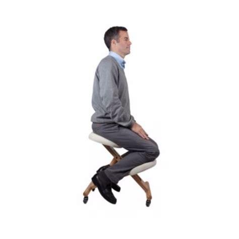 siege genoux siège ergonomique pour le dos siège assis genoux