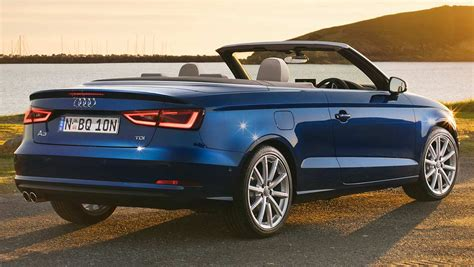 2015 audi a3 cabriolet 2 0 tdi review carsguide