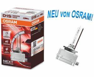 H7 Night Breaker Laser Next Generation : buy osram xenarc night breaker laser d1s next gen ~ Kayakingforconservation.com Haus und Dekorationen