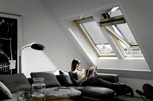 Hitzeschutz Fenster Außen : velux dachfenster beratung und einbau ~ Watch28wear.com Haus und Dekorationen