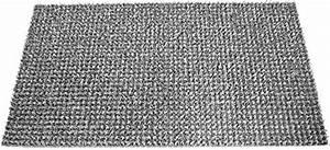 Fussmatte Für Aussenbereich : silber fu matten und weitere wohntextilien g nstig online kaufen bei m bel garten ~ Whattoseeinmadrid.com Haus und Dekorationen