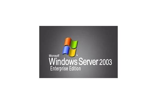 windows 2003 baixar da empresa iso image
