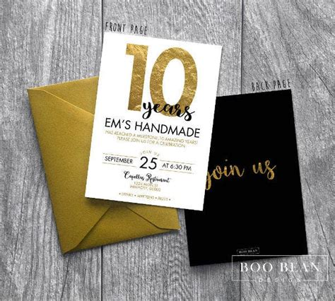 18+ Business Event Invitations PSD AI EPS Word Free