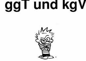 Ggt Und Kgv Berechnen : atfd primfaktorenzerlegung kgv ggt ~ Themetempest.com Abrechnung