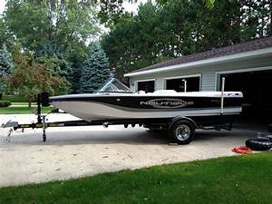 Correct Craft Ski Nautique 196 2006 For Sale For  9 000