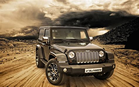 Jeep Wrangler Wallpaper Hd