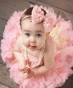 Photo De Bébé Fille : photo b b fille b b et d coration chambre b b ~ Melissatoandfro.com Idées de Décoration