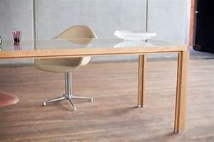 Esstisch Glas Holz Design : esstisch massivholz eichentafel esstische von alvari architonic ~ Bigdaddyawards.com Haus und Dekorationen