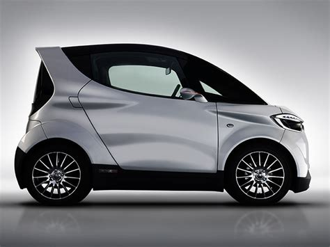 City Cars by Yamaha Motiv E City Car 2014 Car Picture 07 Of 18