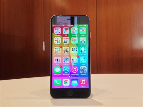 The Best Apps For Your New Iphone 6
