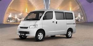 Daihatsu Gran Max Mb Harga  Spesifikasi  Review  U0026 Promo