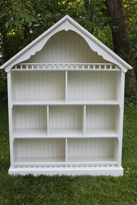 pottery barn dollhouse bookcase pottery barn kids dollhouse bookcase