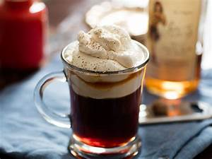 Everything Nice (Spiced-Rum Coffee With Butterscotch ...