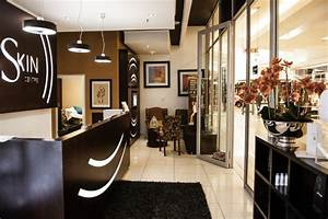 My skin centre beauty salon by creative shop retail for My creative shop