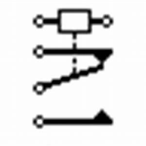 electrical symbols electronic symbols schematic symbols With spdt relay symbol