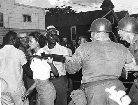 Watch This Civil Rights Heroine Took A More Radical
