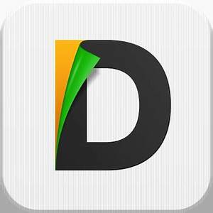 an amazing app to manage files documents on iphone and ipad With documents readdle music