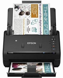 epson workforce es 400 es 500w review nerd techy With workforce es 500w wireless duplex document scanner