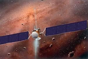 NASA's Dawn Probe Enters The Orbit of Ceres – Astronomy ...