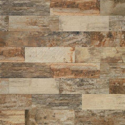 Wild Timber  Inkjet Rectified Porcelain  Wood Look Neat