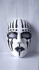 Joey Jordison mask new Slipknot masks for sale Slipknot ...