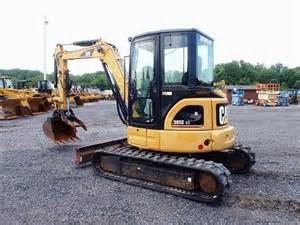 cat mini excavator caterpillar 305c cr mini excavator from united kingdom for