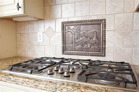 ceramic tile ideas for kitchens 55 best images about kitchen backsplash on 8107