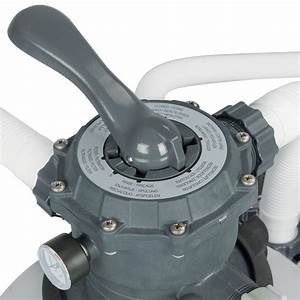 Intex Sand Filter Pump Model Sf20110 Replacement Parts