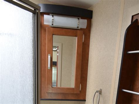 mirror medicine cabinet door lance 2612 hauler swallows rzr s whole with room for