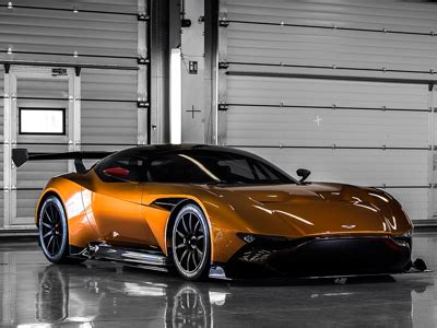 aston martin vulcan  sale price list