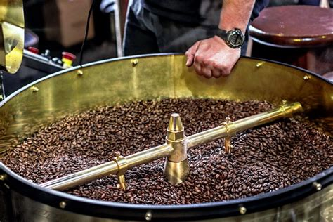 Bon appetit included heirloom in their list of 50 nominees for the best new restaurants of 2019 and for good reason. World Coffee Roasting Championship 2019 in Taiwan