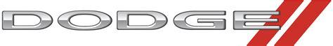 dodge logo transparent dodge logos download